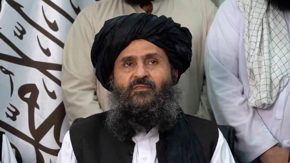 Полноправными членами правительства Афганистана стали террористы?