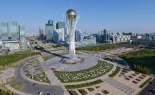 «Kazakhstan»