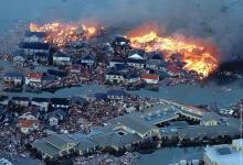 Число жертв в Японии превысило тысячу человек