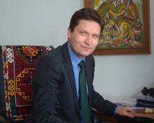Р.Врбенский: «Оставим туберкулез в прошлом»