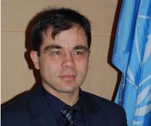 С.Хошмухамедов: «2010-й был для  ПРООН самым успешным…»