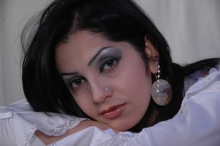 Прима таджикской эстрады Шабнами Сурайё украсила Навруз в Кулябе (фото)