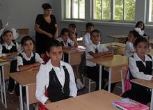 В Таджикистане переход на 12-летнее образование, возможно, будет отсрочен