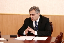Сухроб Шарипов: Монополия на поставку нефтепродуктов создает угрозу безопасности Таджикистана