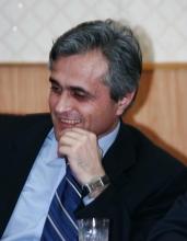 Сухроб Шарипов: Таджикистану без разницы, кто будет следующим президентом России
