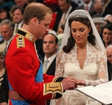 За Королевской свадьбой наблюдала треть населения Земли