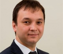 Новым гендиректором Tcell назначен Мансур Хамидов