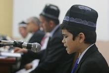 Победителями конкурса чтецов Корана в Душанбе стали студенты исламского ВУЗа