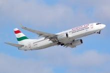 Авиакомпания «Сомон Эйр» пополнит летный состав