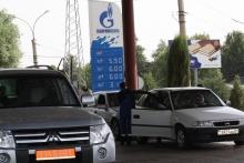 Цены на ГСМ в Таджикистане будут снижены