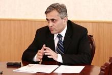 Сухроб Шарипов предлагает проверить сотрудников ГКНБ на профпригодность