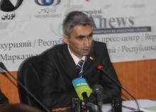 Курс таджикской валюты к доллару в первом полугодии снизился на 6%