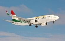 «Сомон Эйр» делает скидку в Рамазан на авиабилеты до Худжанда