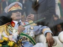ПНС: Каддафи был убит случайно
