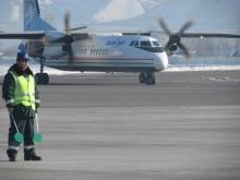 Компания «Таджик Эйр» первой в СНГ начнёт эксплуатировать самолёт МА-60
