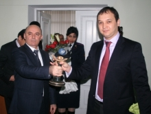 Tcell назван лучшим налогоплательщиком 2011 года в Таджикистане