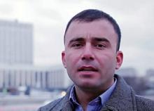 Таджикский певец Толибджон: «Голосуйте за Путина!»