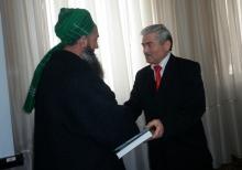 15 новых мечетей зарегистрировано в Раштской долине на востоке Таджикистана