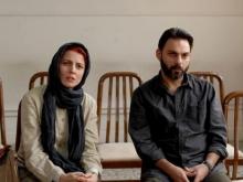 Иранская драма удостоена «Оскара» как лучший иностранный фильм