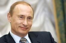 За Путина отдали свои голоса более 42 миллионов россиян