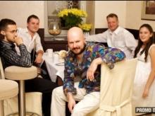 Латвийская группа презентовала свой альбом, посвященный Муборакшо
