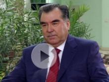 Рахмон: Введение санкций против Ирана отразилось на Таджикистане