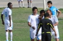 Игрок кулябского «Равшана» дисквалифицирован на пять матчей и оштрафован на пять тысяч сомони