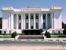 В Таджикском театре оперы и балета готовятся к новой премьере