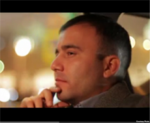 Таджикский певец посвятил вторую песню Владимиру Путину