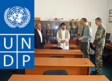 UNDP supports collaborative efforts of Tajikistan and Afghanistan to reduce risk of disasters
