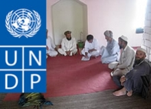 Assistance in addressing disaster risk reduction in Afghanistan