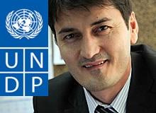 Итоги RECCA V и роль ПРООН в развитии приграничного сотрудничества с Афганистаном
