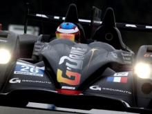 Команда G-Drive Racing by Signatech Nissan с успехом выступила в гонке  «24 часа Ле-Мана»