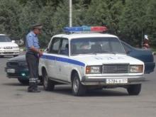 Таджикские водители стали выкладывать в интернете видео после «общения» с сотрудниками ГАИ