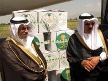 Саудовская Аравия оказала помощь жителям Таджикистана в канун наступления месяца Рамазан
