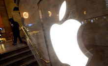 Рыночная капитализация Apple впервые превысила 600 млрд долларов