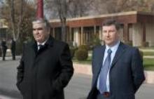 «Газпром» приступит к исследованиям очередной перспективной площади в Таджикистане