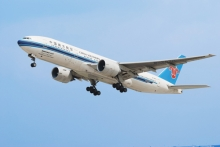Asia's largest airline gives presentation in Dushanbe