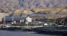 Barqi Tojik now owes US$64.5 mln to Sangtudinskaya GES-1
