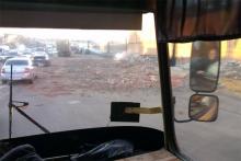 Несколько сотен человек пострадали в результате падения метеорита на Урале