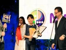 «День МегаФона» признан лучшим проектом в номинации «Коммуникации в глобальном мире»