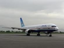 Авиакомпания «Таджик Эйр» пополнила свой авиапарк еще одним Боингом
