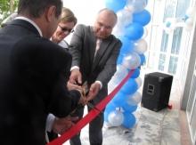 «Аксесбанк» открыл свой филиал в Турсунзаде