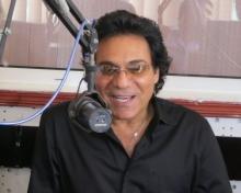 Анди в гостях  у радиостанции «Азия-Плюс»
