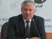 ЦИК признал выборы в Восе состоявшимися