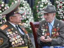 Помнит ли таджикская молодежь, что произошло 9 мая 1945 года?