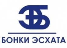«Банк Эсхата» расширяет сеть своих банкоматов