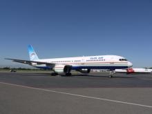 «Таджик Эйр» возобновляет авиасообщение с Индией