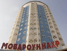 Eight half-finished apartment buildings to be handed over to Movarounnahr's customers