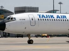«Таджик Эйр» попала в список наихудших авиакомпаний мира